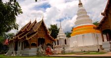 タイ古式マッサージ イメージ
